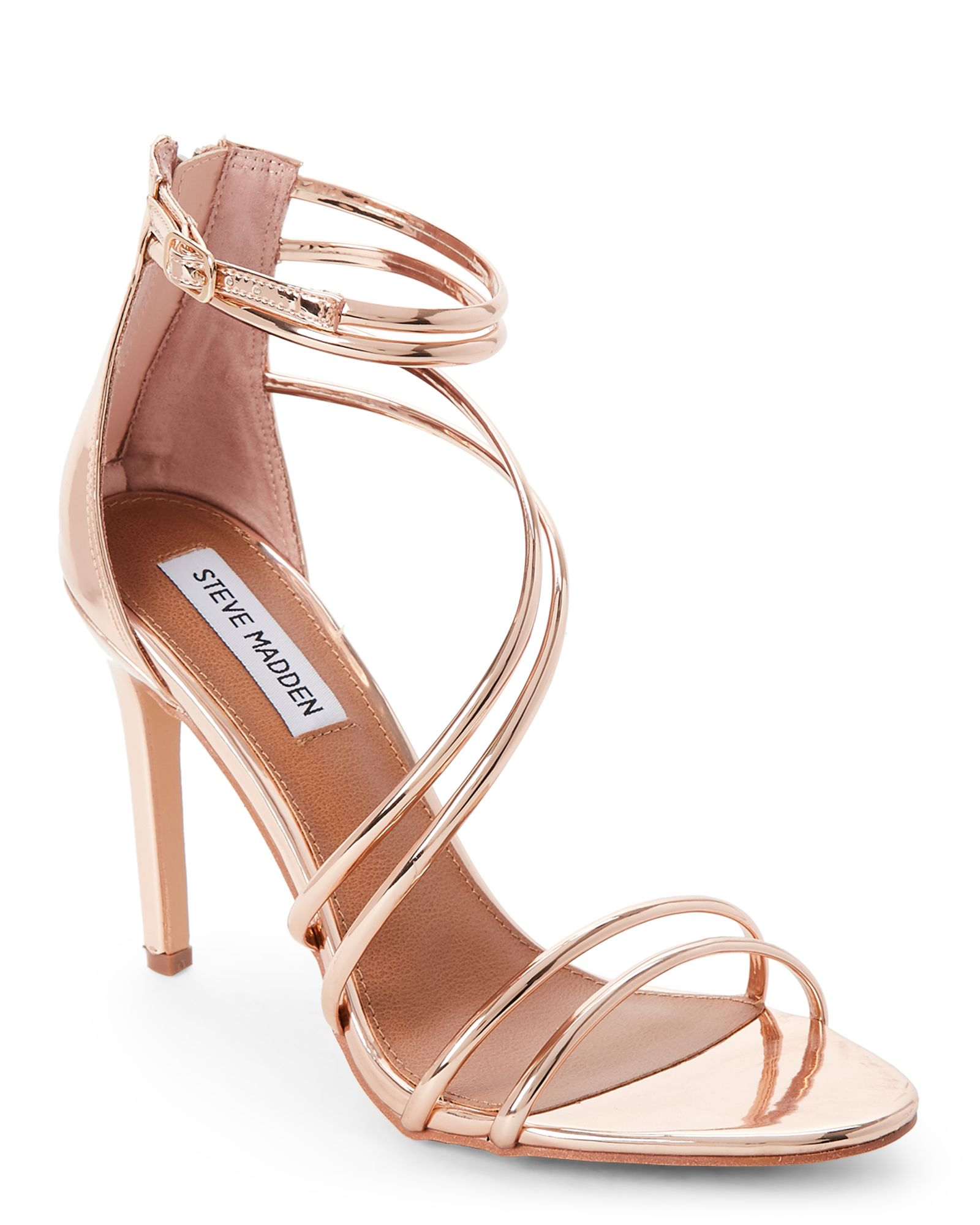 f27f05d3012 Fico Tube Strap High Heel Sandals in 2019 | *Apparel & Accessories ...