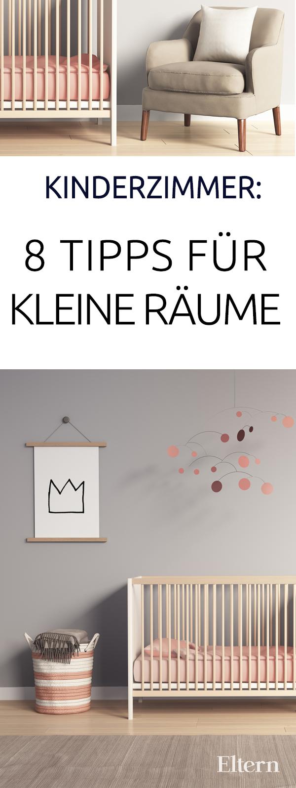 acht tipps f r kleine r ume spielen kinderzimmer und tipps. Black Bedroom Furniture Sets. Home Design Ideas