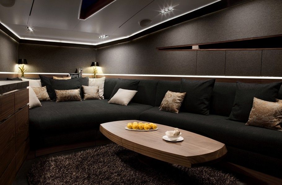 inside luxury yachts. Black Bedroom Furniture Sets. Home Design Ideas