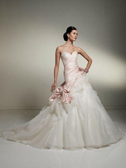 Vestidos de novia baratos: Fotos de los mejores diseños | Bella ...