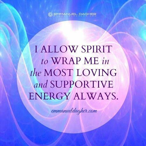 I allow.....