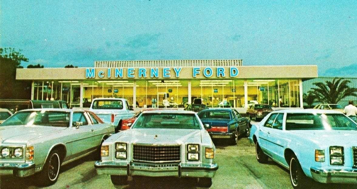 1978 Ford Dealer Car Loans Car Dealership Used Car Lots