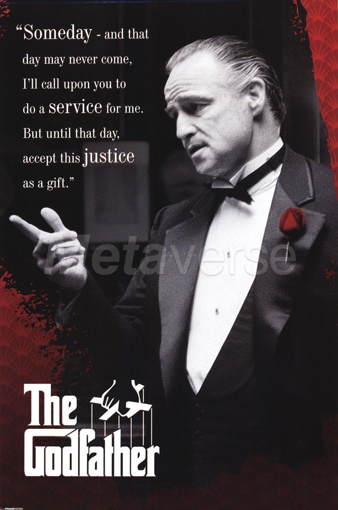 The God Father | Marlo Brando | Pinterest | Frases