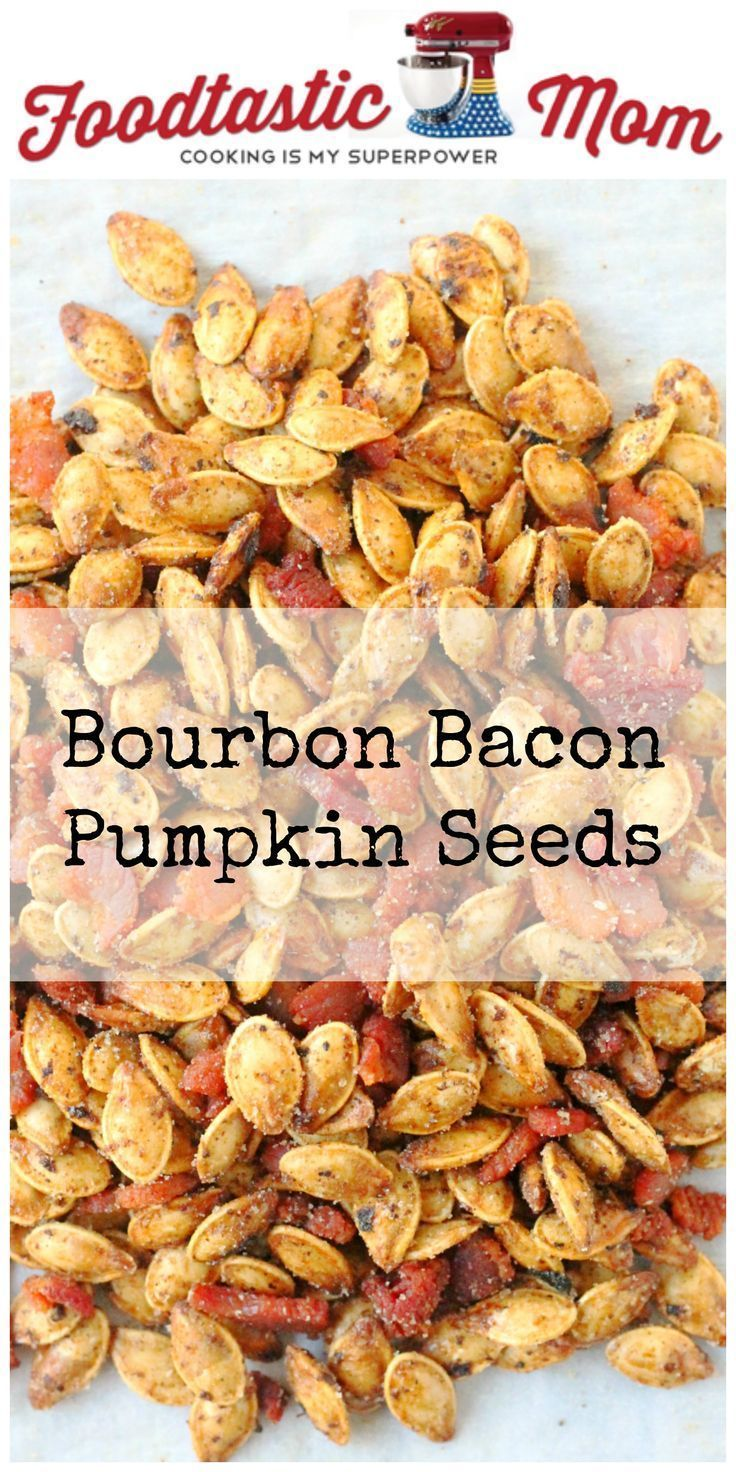 Bourbon Bacon Pumpkin Seeds by Foodtastic Mom #FallFest ,  #Bacon #baconpumpkinseeds #Bourbon... #pumpkinseedsrecipe Bourbon Bacon Pumpkin Seeds by Foodtastic Mom #FallFest ,  #Bacon #baconpumpkinseeds #Bourbon #FallFest #Foodtastic #Mom #pumpkin #seeds #roastingpumpkinseeds Bourbon Bacon Pumpkin Seeds by Foodtastic Mom #FallFest ,  #Bacon #baconpumpkinseeds #Bourbon... #pumpkinseedsrecipe Bourbon Bacon Pumpkin Seeds by Foodtastic Mom #FallFest ,  #Bacon #baconpumpkinseeds #Bourbon #FallFest #Fo #roastedpumpkinseeds