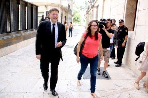 La Generalitat reobrirà RTVV gradualment a partir del 9 d'octubre - VilaWeb, 17.07.2015