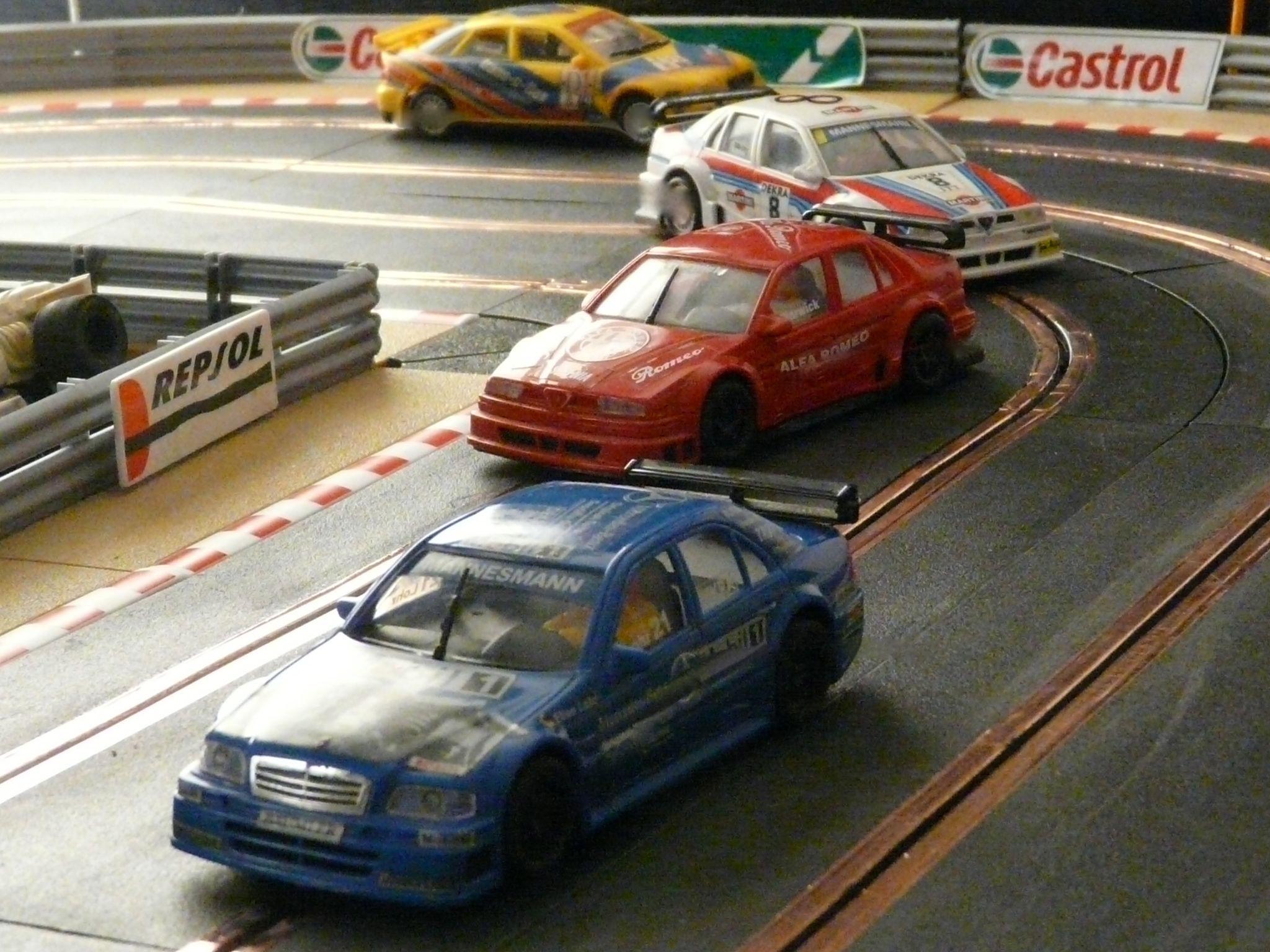 80s car toys  Pin by whiz on slot car tracks  Pinterest  Slot car tracks