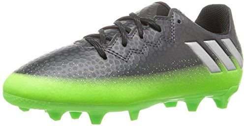 bbd30ad4fc3 adidas Performance Kids  Messi 16.3 Firm Ground Soccer Cleats
