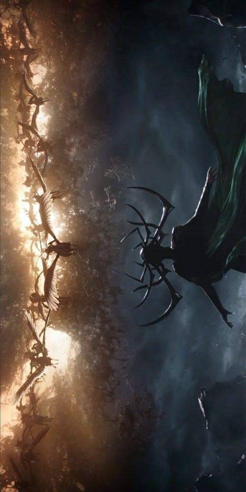 Hela Thor Ragnarok Marvel Villains Marvel Thor Marvel Comics Funny