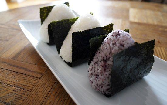 Resep Dan Cara Membuat Onigiri Telur Ala Jepang Rumahan Yang Enak Dan Mudah Sarapan Makanan Resep