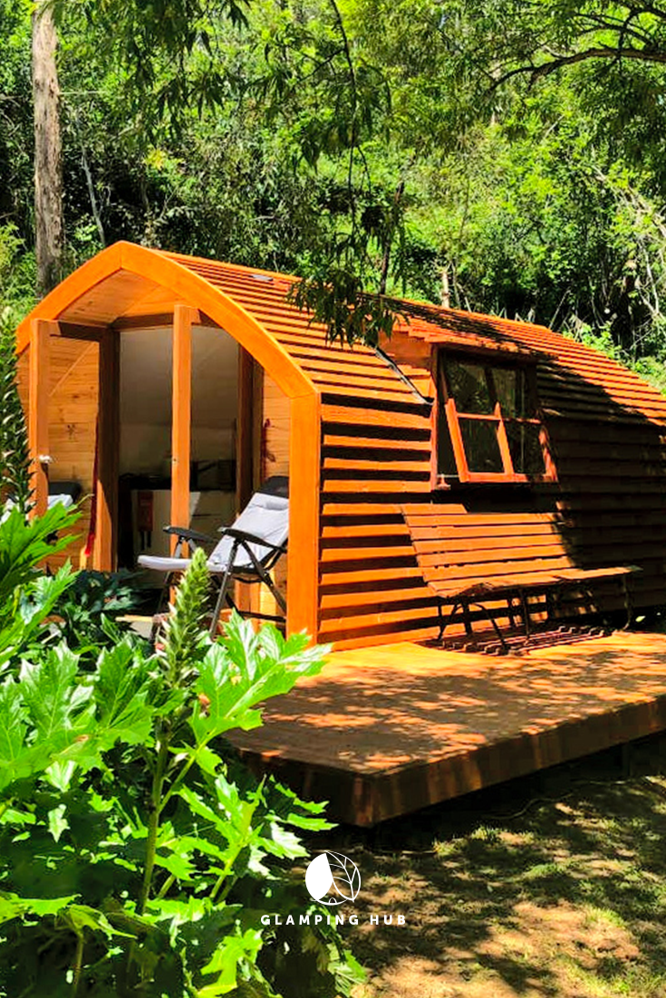 The Best Collection Of Glamping From Around The World Bbq Grill Design Glamping Australia Holidays