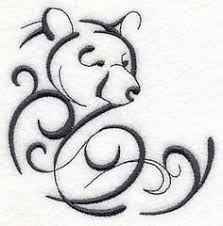 Image Result For Mama Bear Tattoo Small Bear Tattoos Mama Bear Tattoos Bear Tattoo Designs
