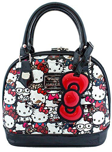11c93a9fd3 Carry all of your stuff in this cute Hello Kitty Bag !