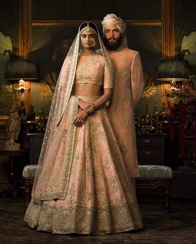 Indian Ceremony Dresses