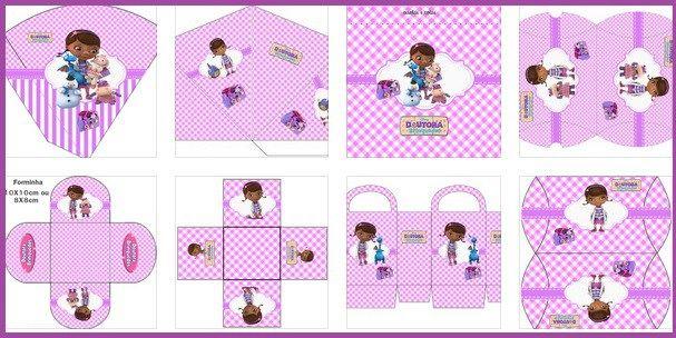 kit-dra-juguetes-dsim.jpg (607×304) | doctora juguetes | Pinterest ...