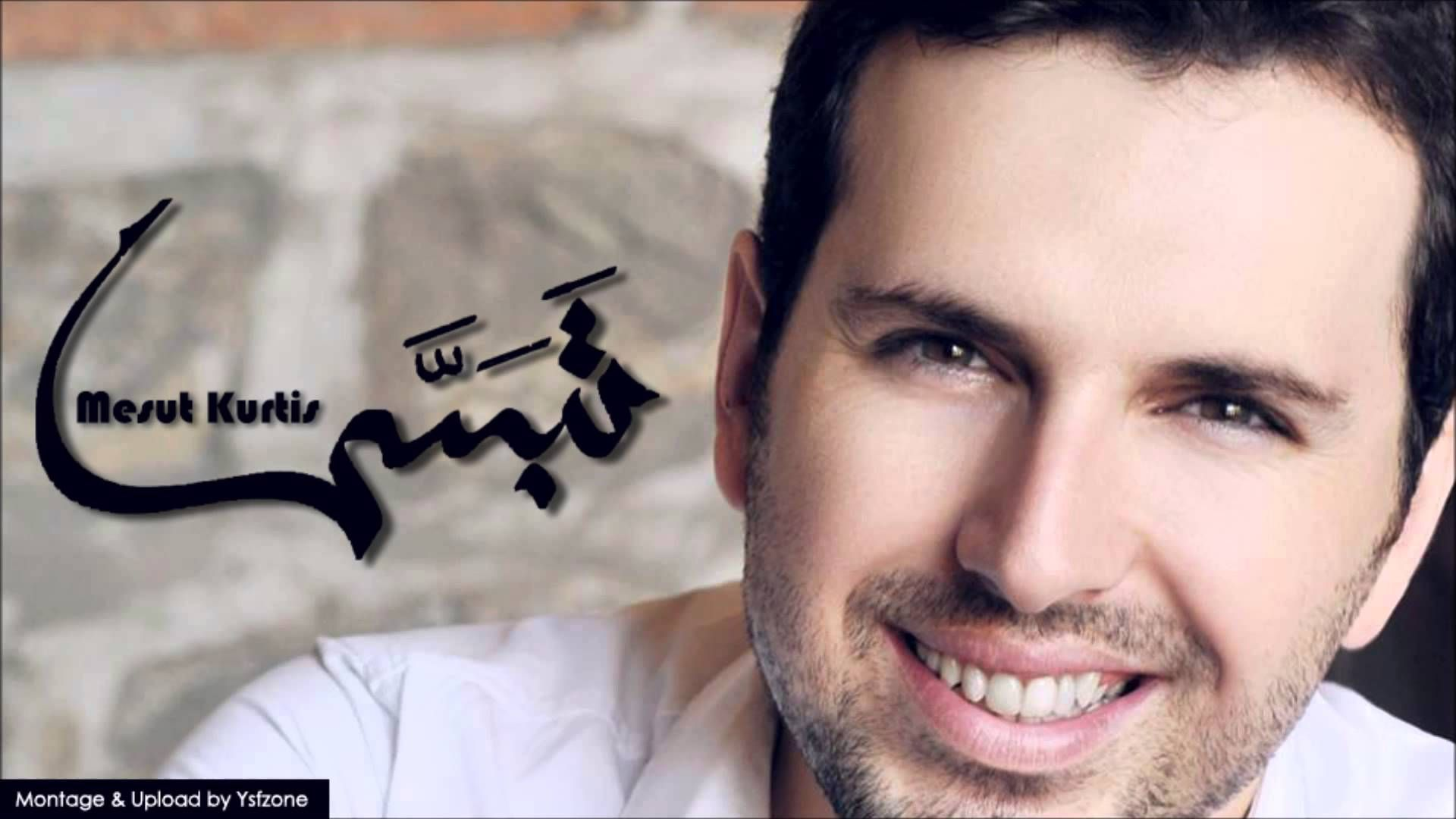 Mesut Kurtis Tabassam Smile تبسم 2014 High Quality 320kps Kurti Mens Sunglasses Style
