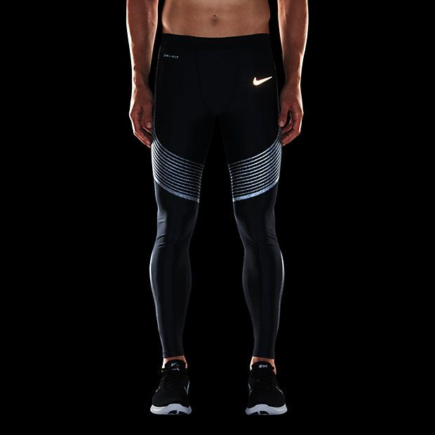 Incitar Continuamente Decepción  Nike Power Speed Flash Men's Running Tights   Ropa gym, Ropa, Deportes