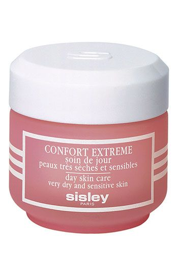Sisley Paris Confort Extreme Day Skin Care Nordstrom Skin Care Cream Dry Skin Care Dry Skin Treatment