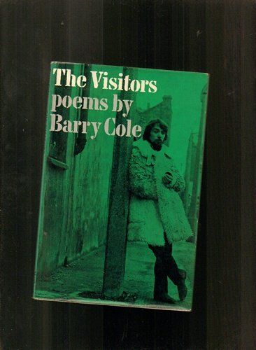 The Visitors by Barry Cole (GS 1956)