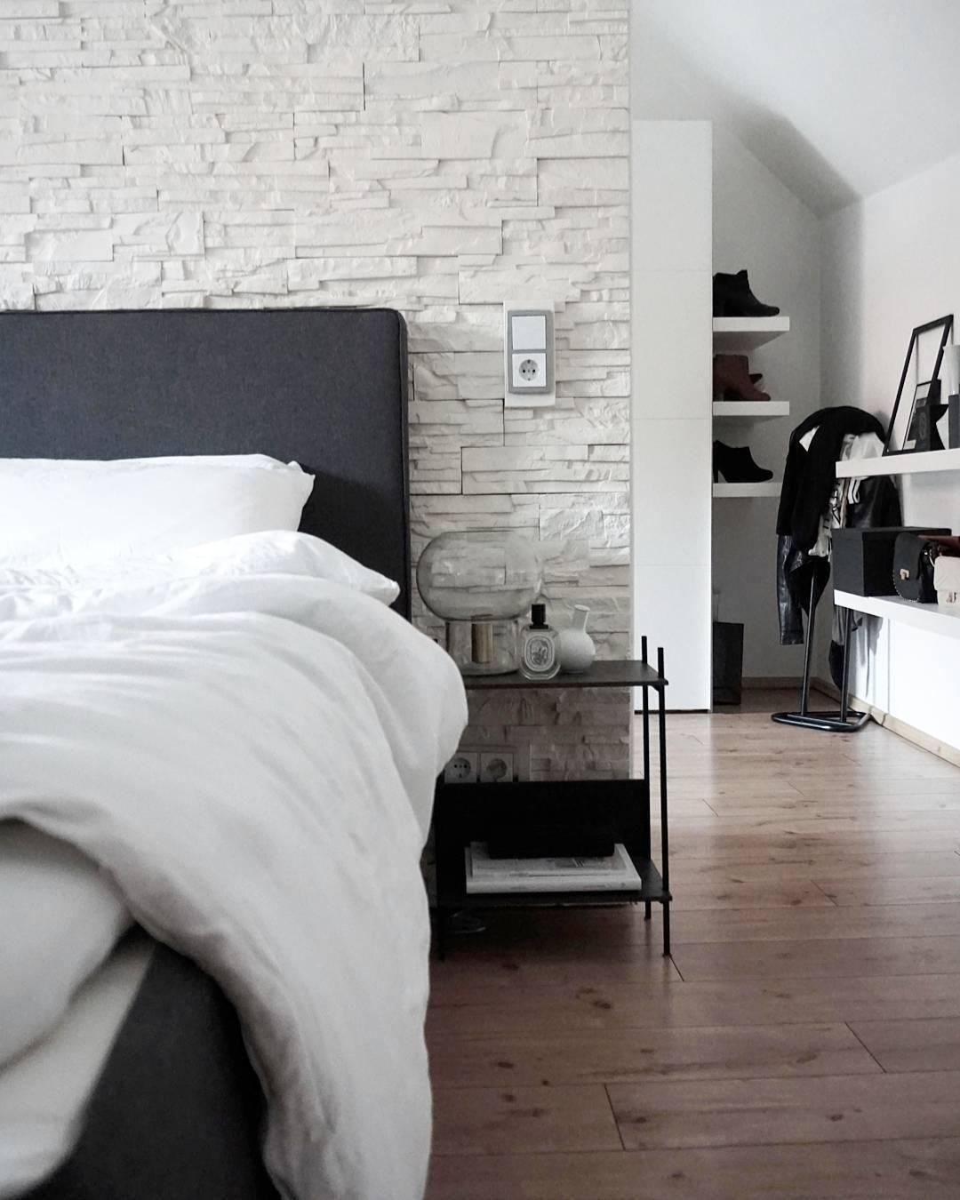 White Dreams In Der Kuscheligen Baumwollsatin Bettwäsche Lydia Von