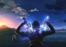 Anime Sword Wallpapers High Quality Resolution And Wallpapers Full Hd On Anime Category Similar Wi Sword Art Online Wallpaper Sword Art Online Kirito Sword Art