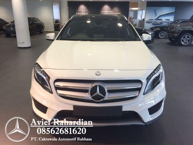 Dealer Mercedes Benz Jakarta Authorized Mercedes Benz Dealer Jual Mercedes Benz Gla 200 Amg Tahun 2017 Mercedes Benz Mercedes