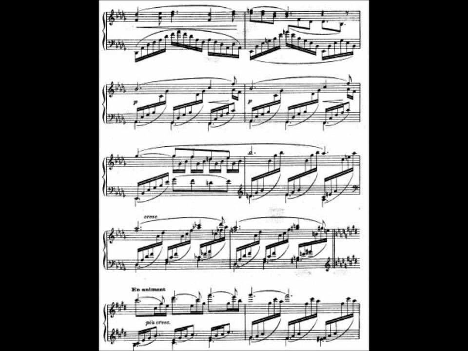 Clair De Lune Claude Debussy Sheet Music With Images Sheet