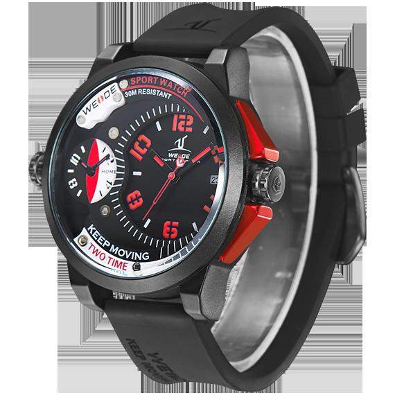 Uv15015cblk red index 30150005 Samsung gear watch