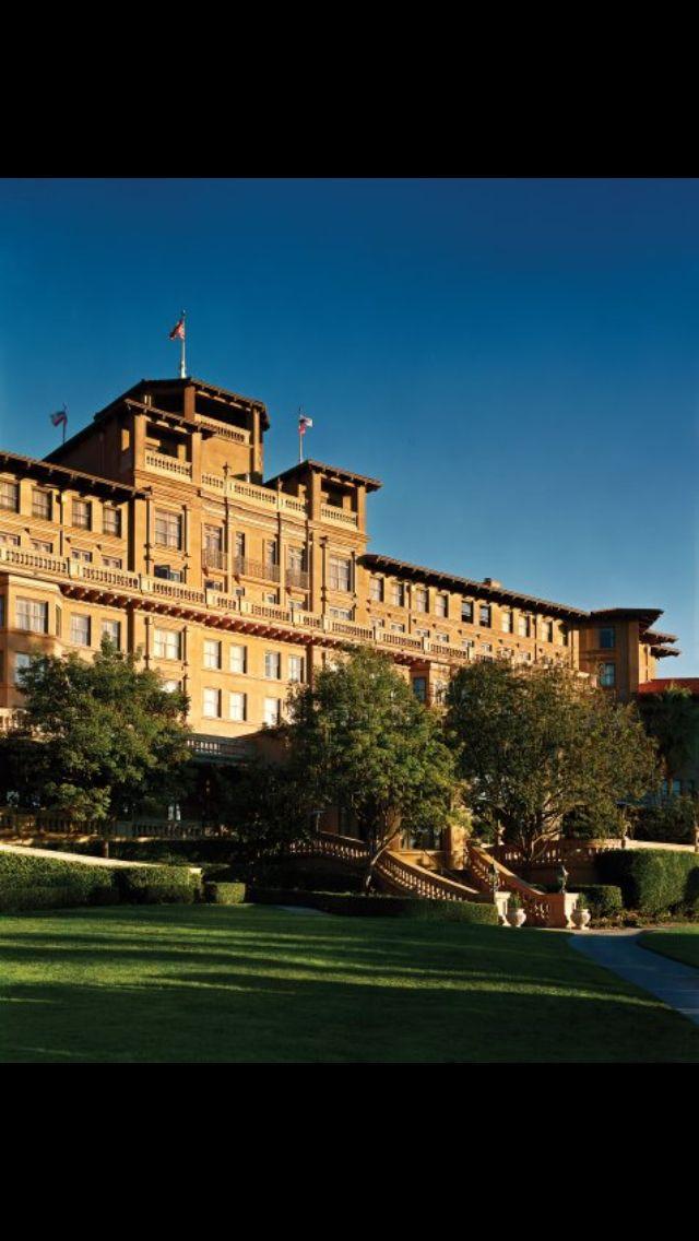 The Langham Huntington Hotel And Spa Pasadena California