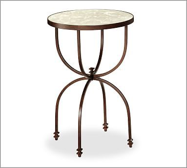Willow Accent Side Table Accent Side Table Accent Table