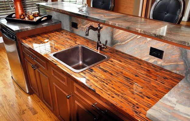 Epoxy Countertops Counter Top Epoxy Kitchen Diy