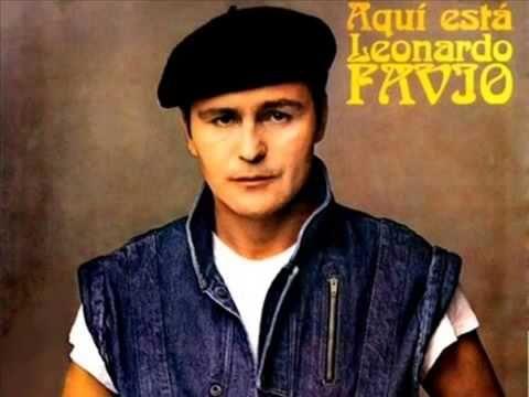 Lo Mejor De Leonardo Favio 15 Grandes Canciones Canciones