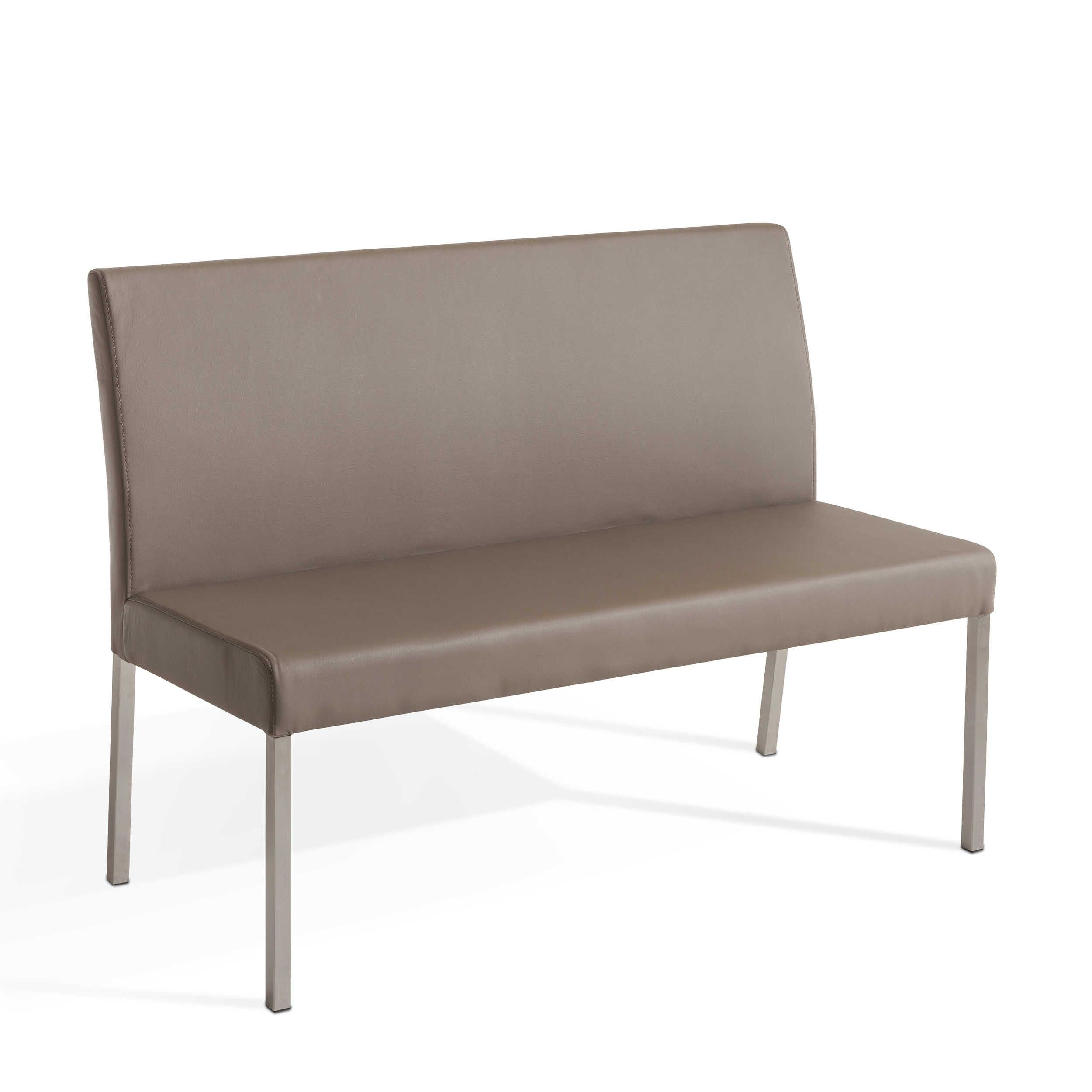 Billig Sitzbank Mit Lehne Gepolstert Esszimmer Bänke