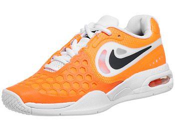 Nike Air Max Ballistec 4.3 OrangeWh Junior Shoe | Tennis