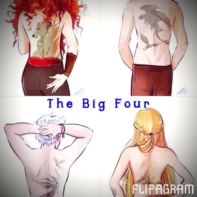 ▶ Play #The Big Four Video - http://flipagram.com/f/E0zzUCa1ct