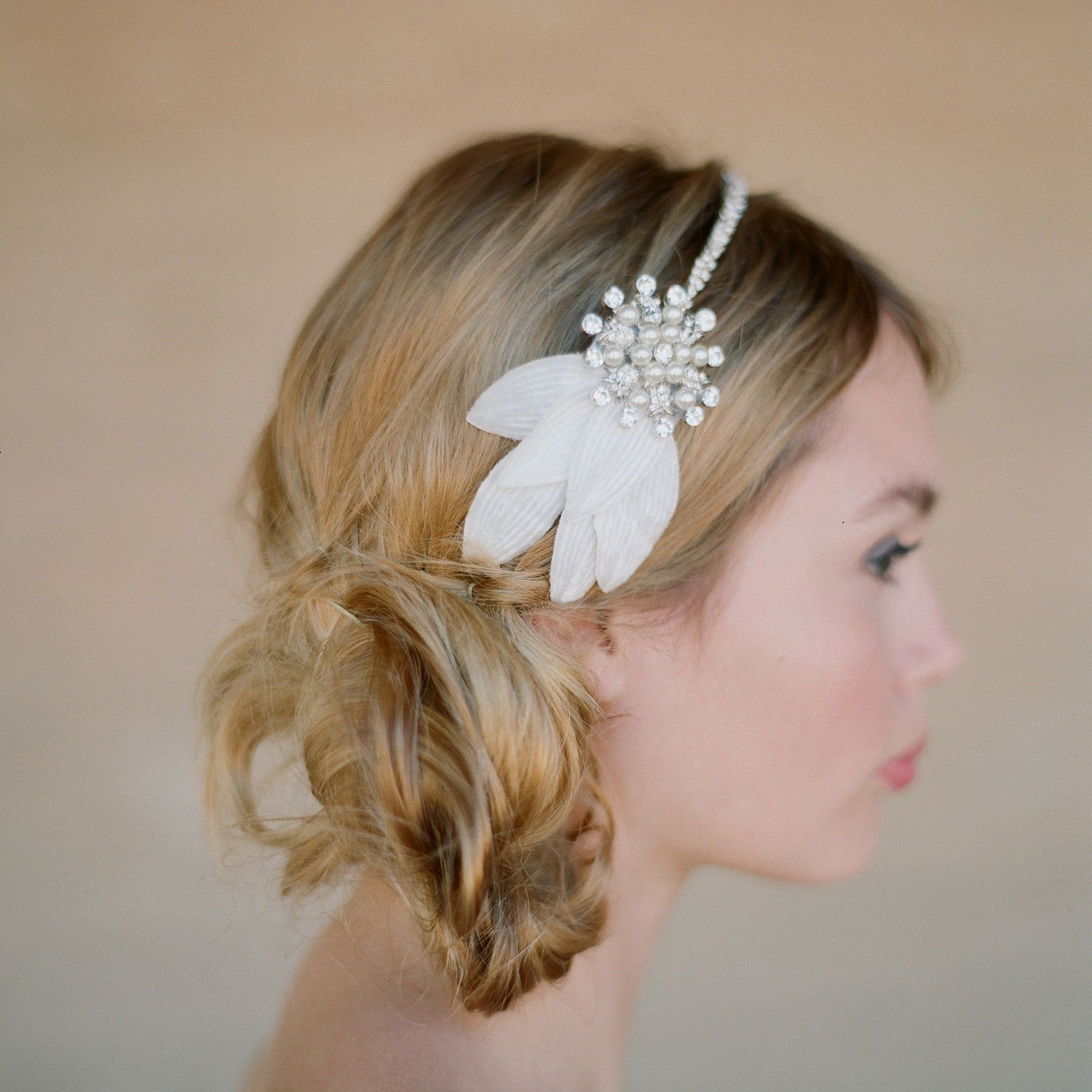 wedding-accessories-bridal-hairstyles-updo-rhinestone-headband