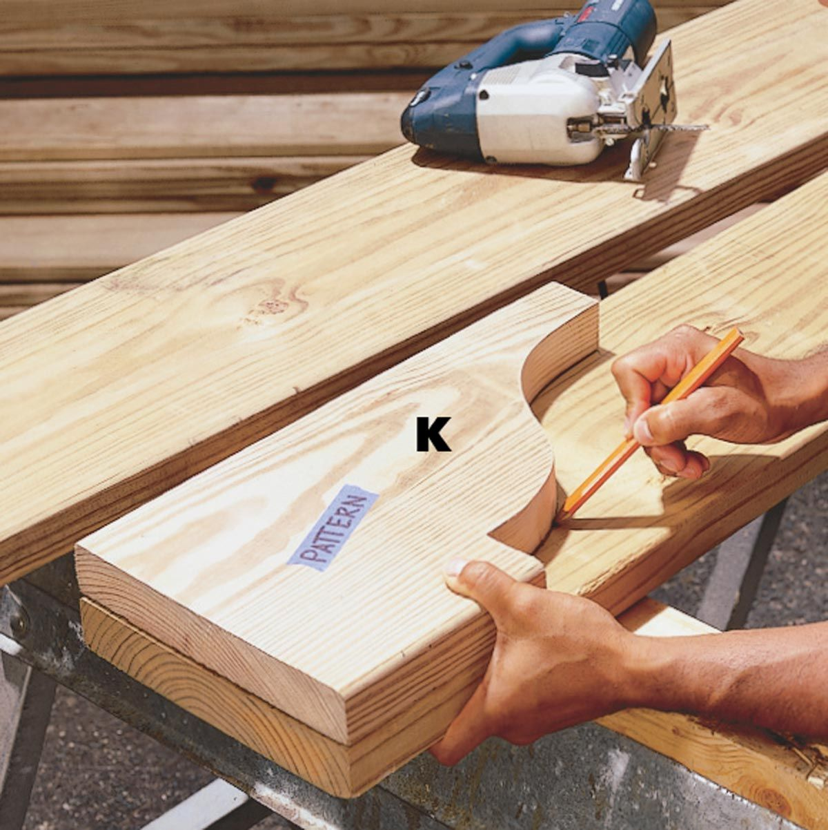 Photo of How to Build a Pergola
