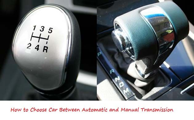 how to choose car between automatic and manual transmission manual rh pinterest com How Does a Manual Transmission Work 6-Speed Manual Transmission