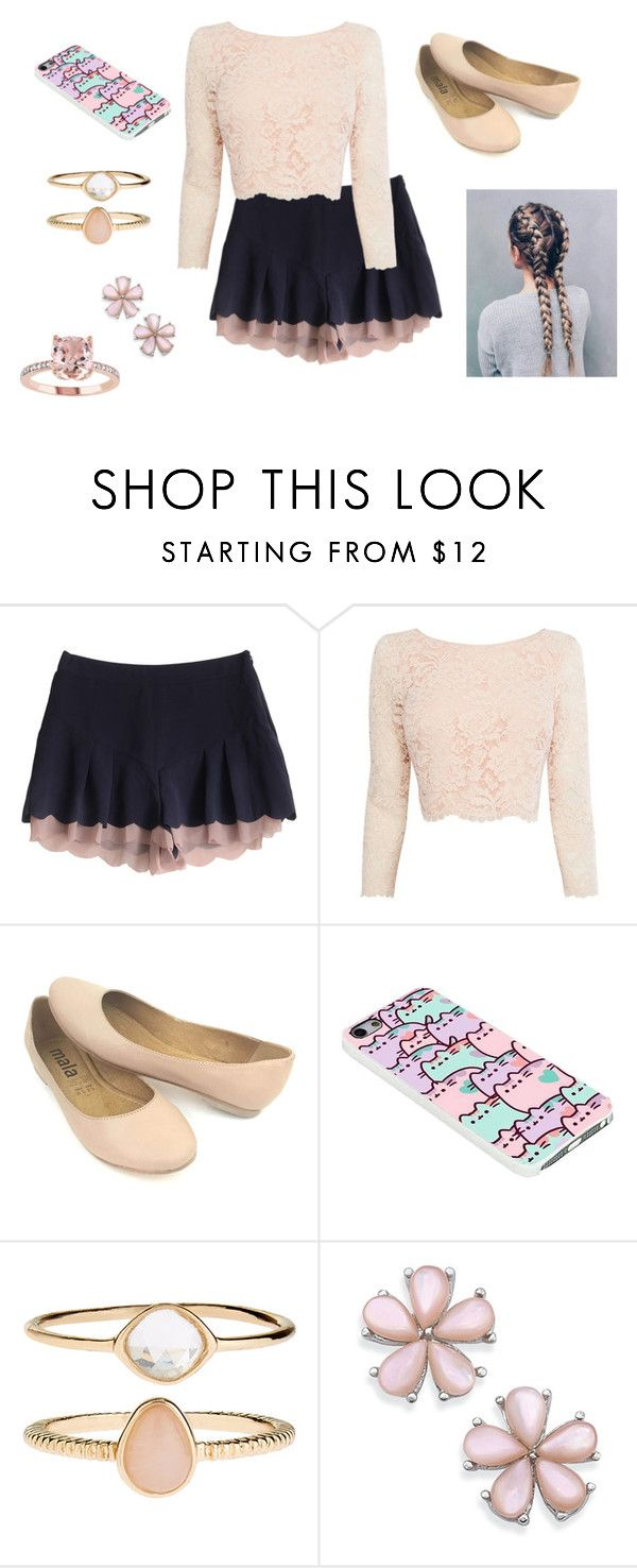 """princess"" by dolorcuts on Polyvore featuring moda, Coast, Pusheen e Accessorize"