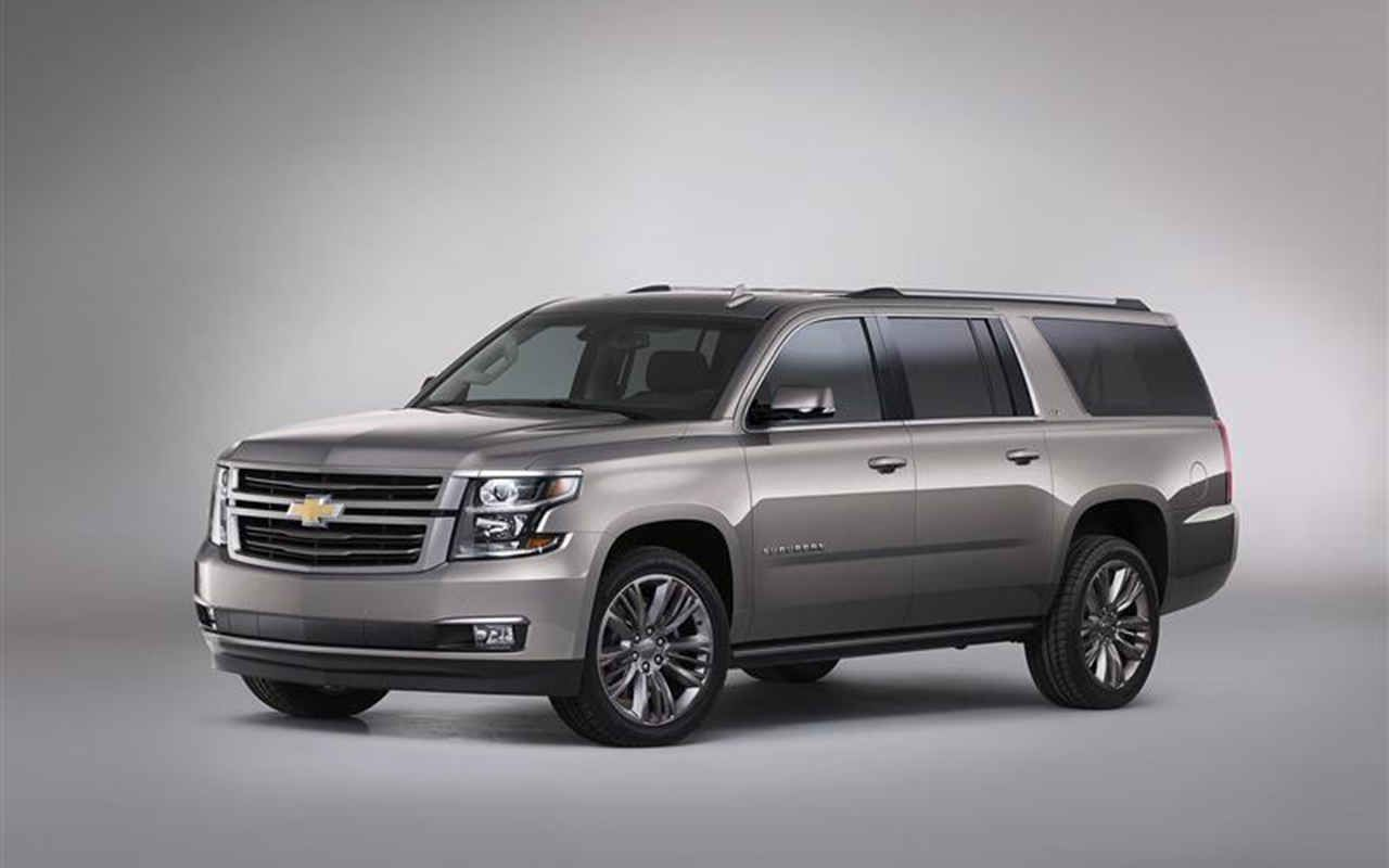 2018 chevy suburban new car. Black Bedroom Furniture Sets. Home Design Ideas