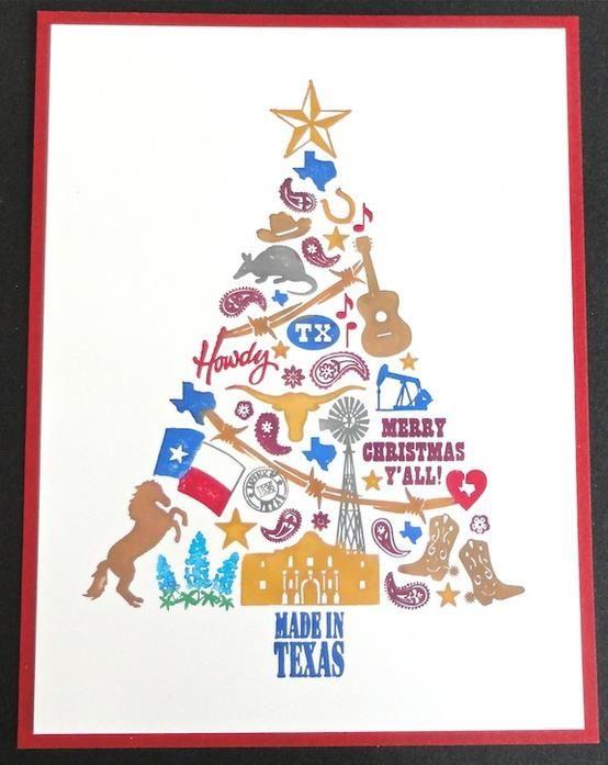 Texas xmas gifts