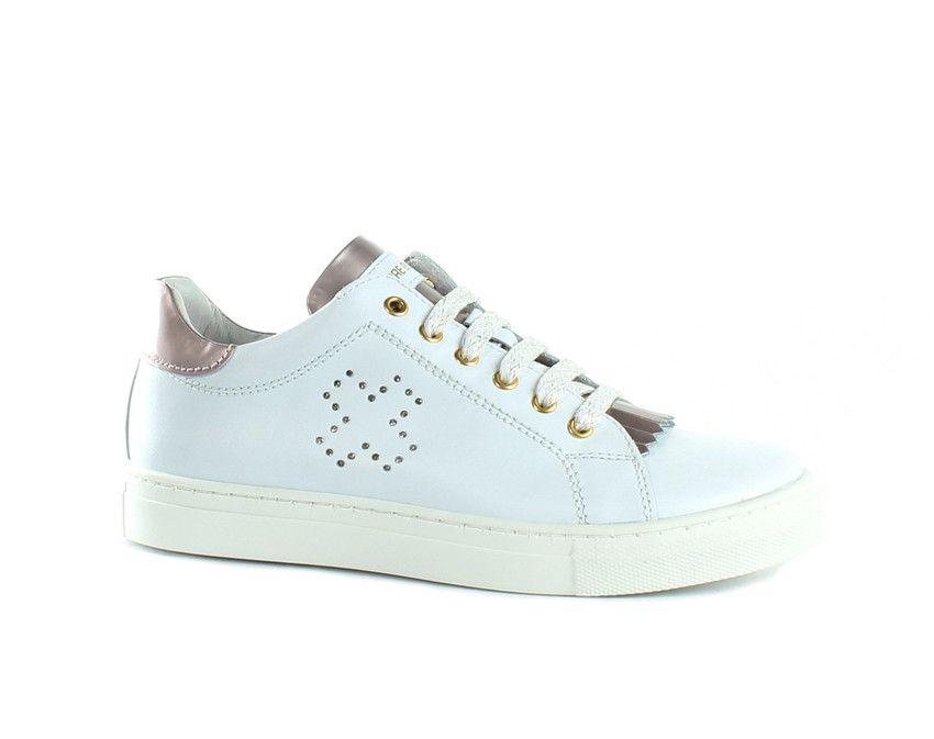 67ce2d4d5f9 Clarys sneakers roze - Schoenen Moernaut | S18 - Sneakers, Shoes en Fashion