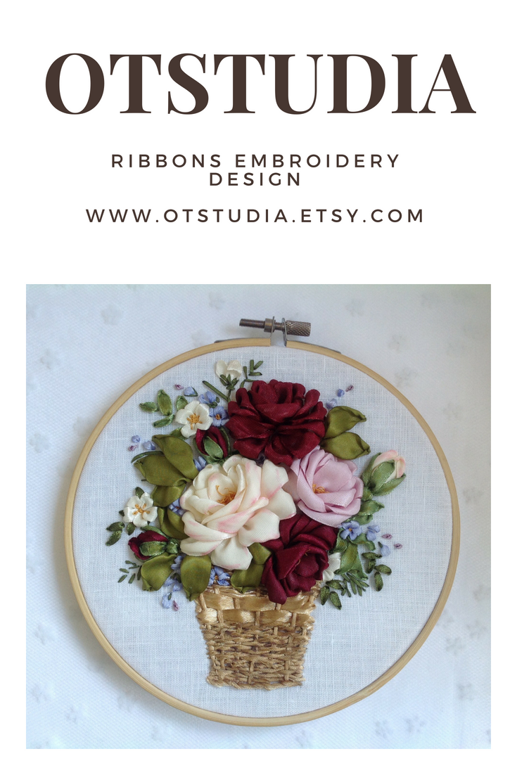 Pin by otstudia on embroidery hoop wall art pinterest