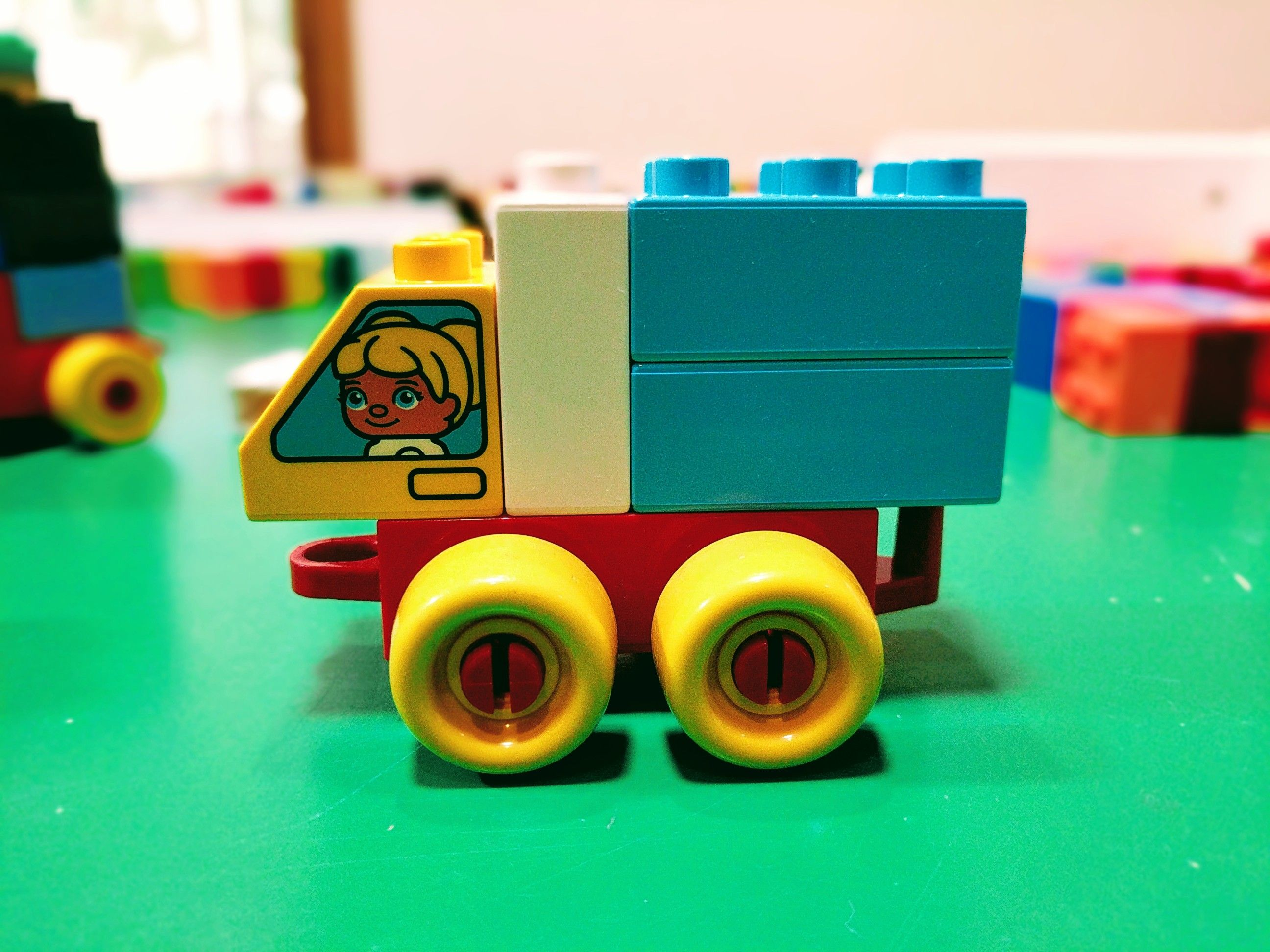 How To Build Lego Duplo Cars Instructions Samples Lego Duplo