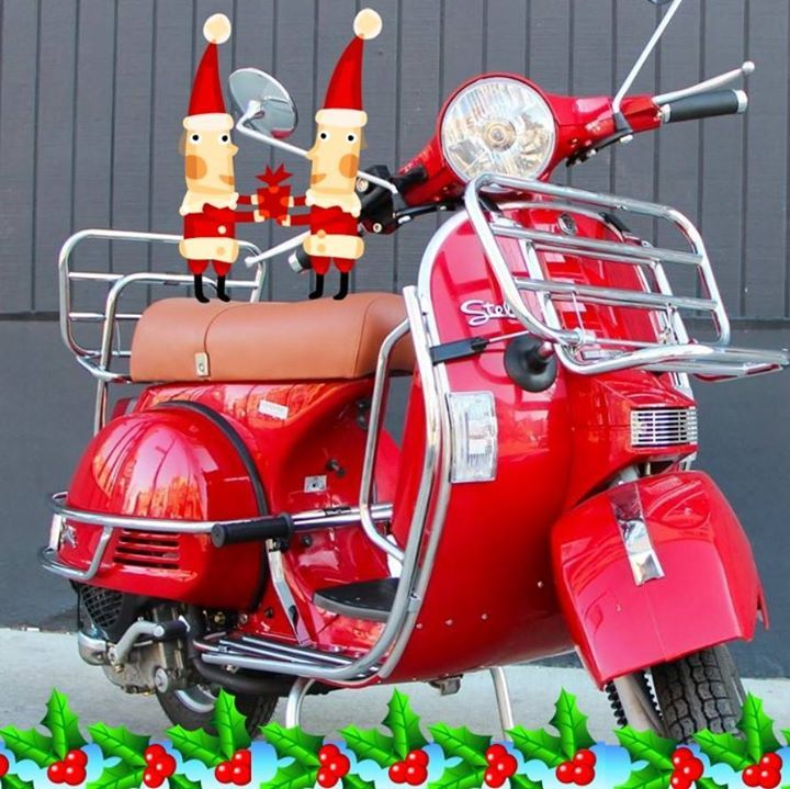 Give The Never Ending Fun Gift Of A Scooter This Christmas Image