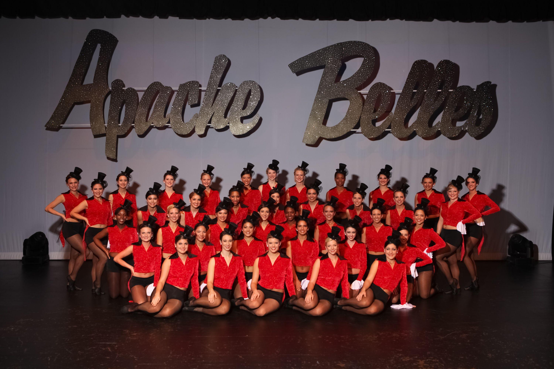 Spring Show Belle Du Cirque