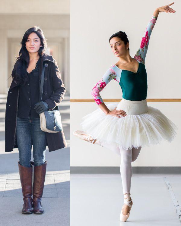 b55d20e562e2 Ballet street style: What 8 National Ballet of Canada dancers wear ...