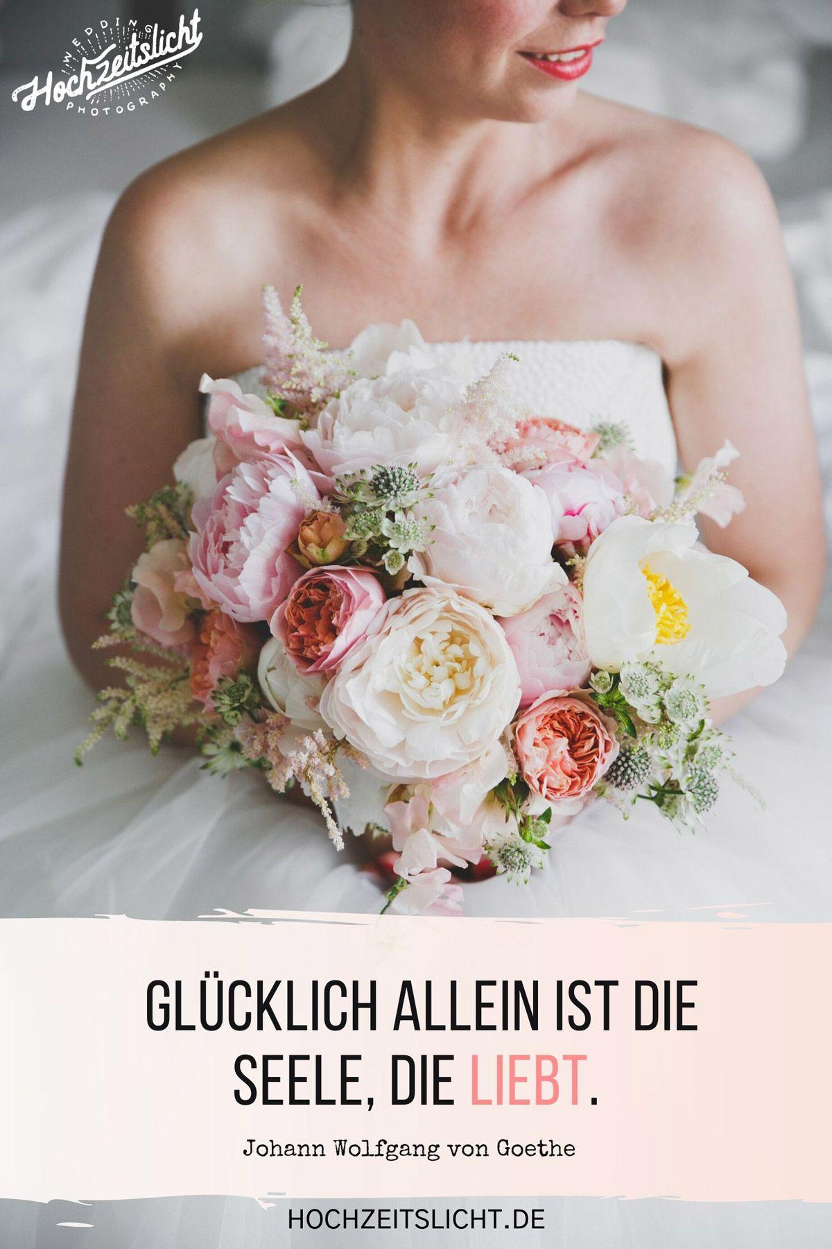 Hochzeit Sprüche und Glückwünsche zur Liebe