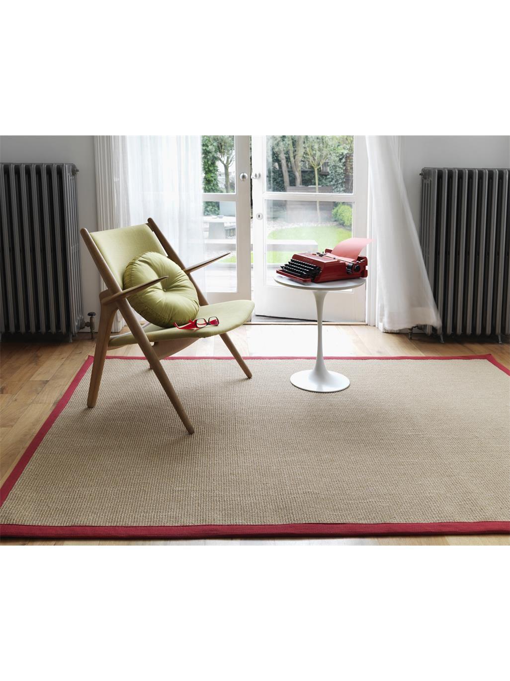 Benuta De http benuta de teppich sisal rot 3 2 html für mehr