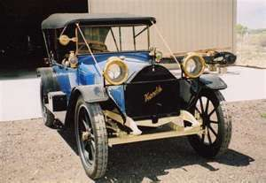 1912 Hupmobile Classic Cars Antique Cars Vintage Cars