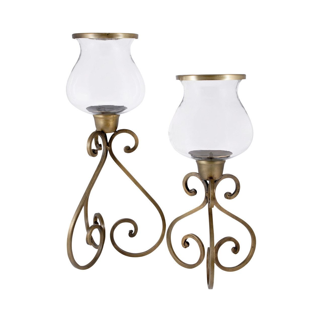 Pomeroy Quartier Set of 2 Lighting
